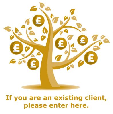 Existing Clients Please Enter Here